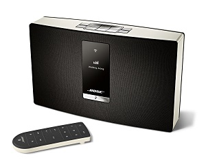 Bose SoundTouch Portable Serie II WiFi Music System