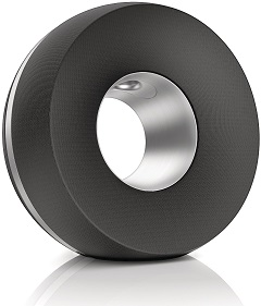 Philips Fidelio DS3800W SoundRing AirPlay Speaker